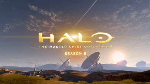 "Halo: MCC's Season 6 ""Raven"" Update Released"