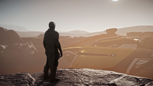Star Citizen Gets Huge New Update