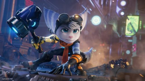Ratchet & Clank: Rift Apart Gets A Ton Of New Reveals