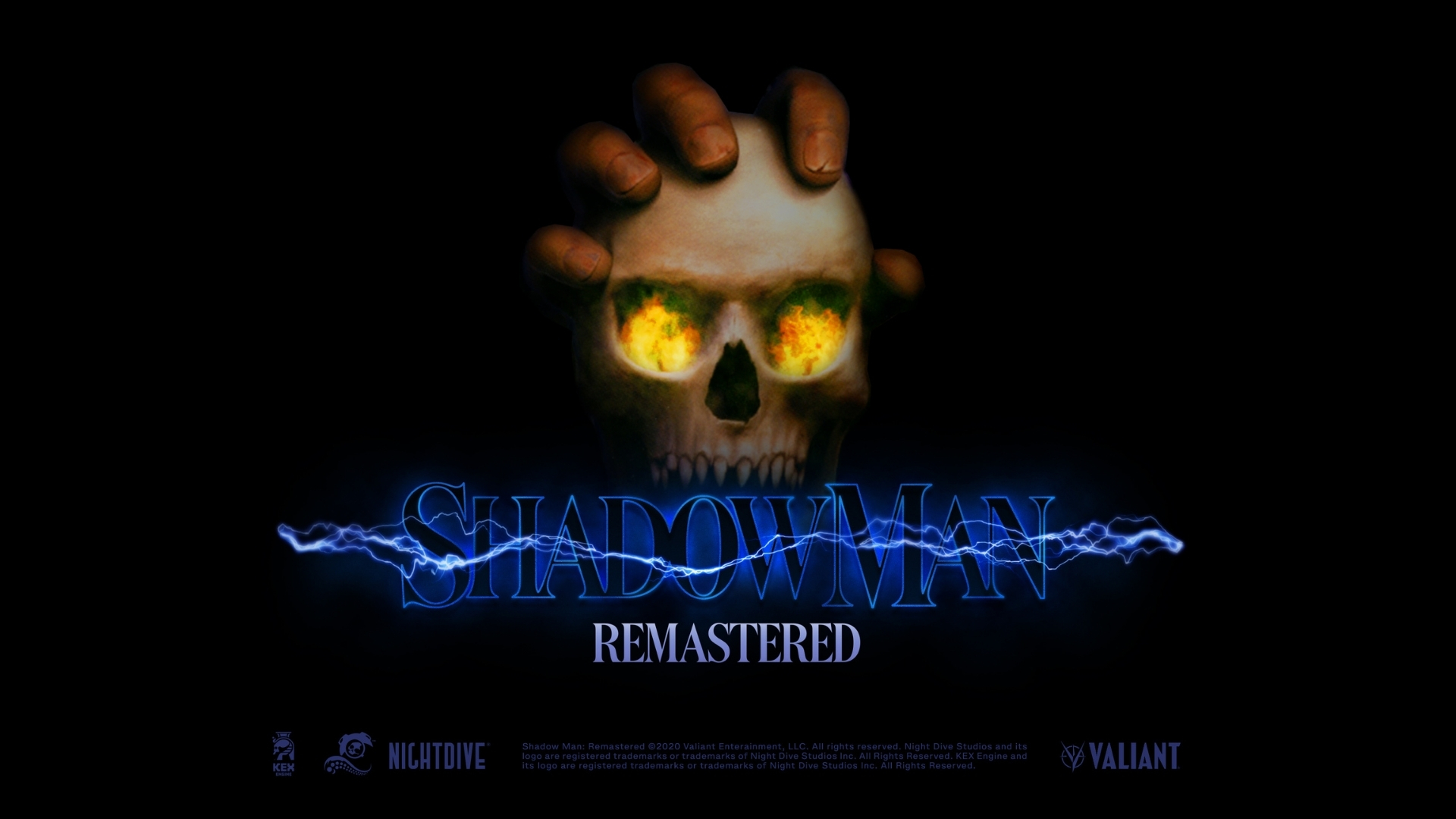 Shadow Man: Remastered Set To Release Very Soon!