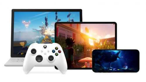 Xbox Announce Cloud Gaming Beta For Multiple Platforms