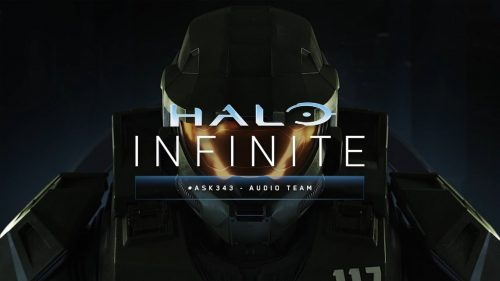 Halo Infinite #Ask343 – Jeff Steitzer Returns And More!